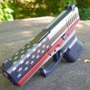 Custom Glock 03