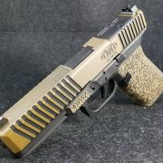 Custom Glock 07