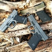Custom Glock 08