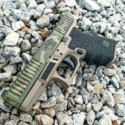 Custom Glock 09