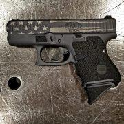 Custom Glock 10