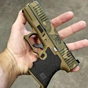 Custom Glock 11