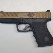Custom Glock 12