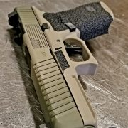 Custom Glock 13