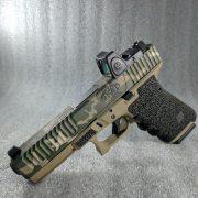 Custom Glock 15