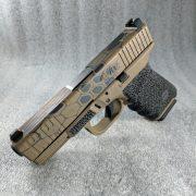 Custom Glock 17