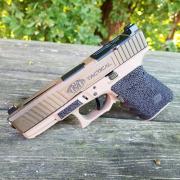 Custom Glock 18