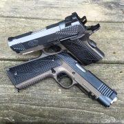 Custom STI Handgun 03