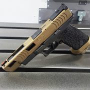 Custom Springfield Armory Handgun 05