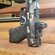 Custom VP9 Handgun 03