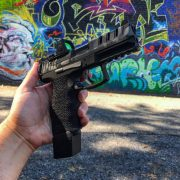 Custom VP9 Handgun 04