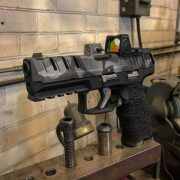 Custom VP9 Handgun 05