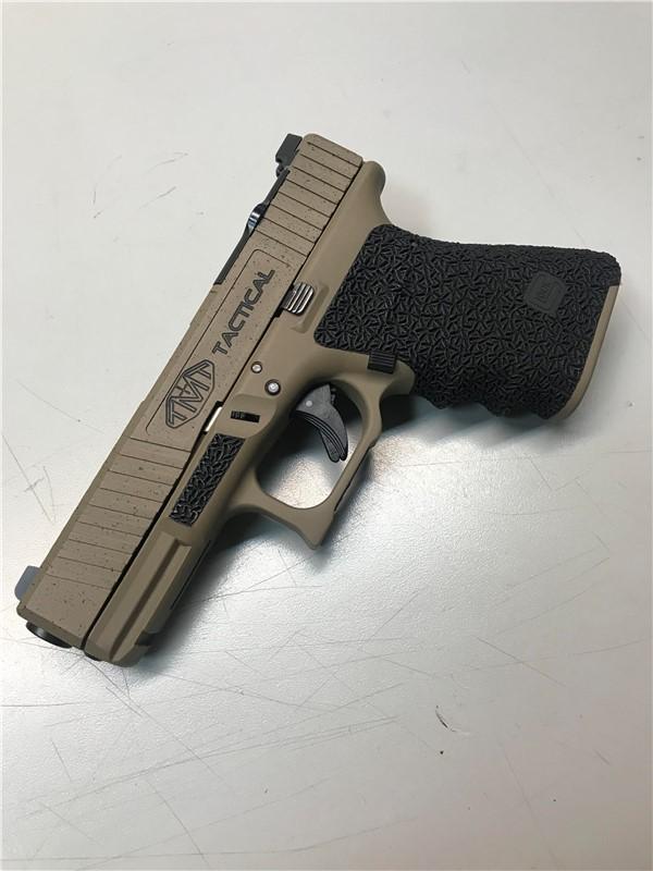 Glock 19 GEN 3- Signature