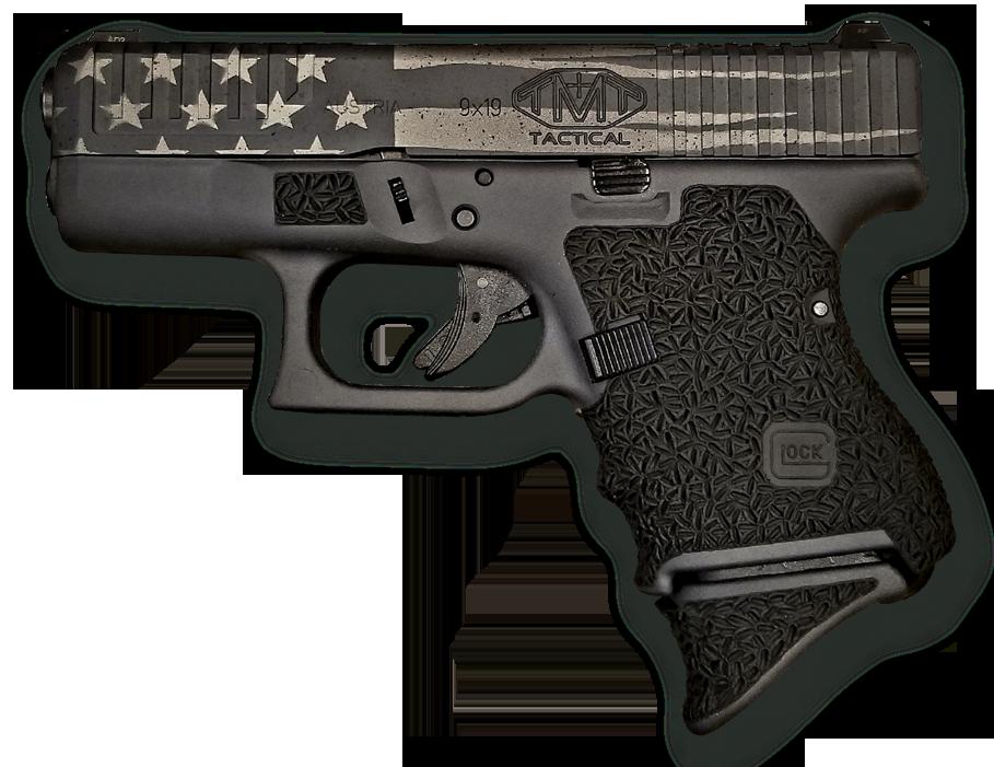all-america-glock
