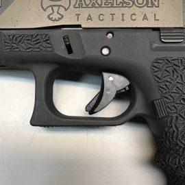 Fade Trigger Guard