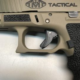 Weak Hand Trigger Guard